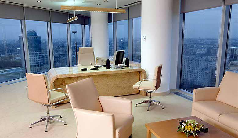 Электрика в офисных помещениях